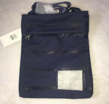 CALVIN KLEIN BODY BAG, NAVY BLUE, ONE SIZE, BRAND NEW WITH TAGS, RRP £55