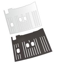 Schutzfolie für DeLonghi Dinamica 370.85 / 95 - 350.55 - 350.75 - 352.55 376.95