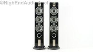 Focal Chorus 826V Floorstanding Speakers - Audiophile