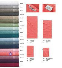 Tom Tailor - UNI BASIC TOWEL 945 eucalyptus