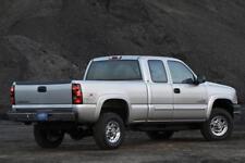 2003 2004 Chevy Silverado 2500 3500 HD Duramax Truck Instrument Cluster GM