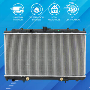 RAD RADIATOR fit NISSAN PULSAR N16 LX Q ST 1.6 1.8 4Dr 2000-06 Sedan Only
