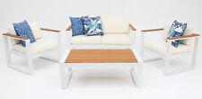 Sorrento 4 piece lounge setting