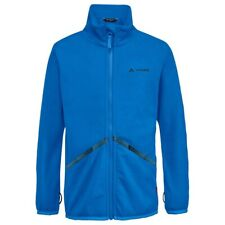 VAUDE Kids Pulex Jacket Kinder Fleecejacke blau