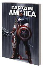 Captain America: Vol 1 Winter In America Tpb Ta-Nehisi Coates
