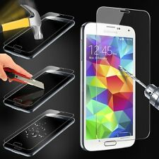 Premium Tempered Glass Screen Protector For SAMSUNG Galaxy Note S3/4/5/6/7/8Plus