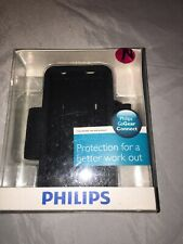 Philips Go gear connect flexable case and armband DLA1509/17