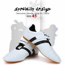 Adults Martial Arts Taekwondo Karate Kung fu TaiChi Training Shoes Lightweight