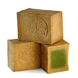 Aleppo Soap Handmade 12% Laurel oil