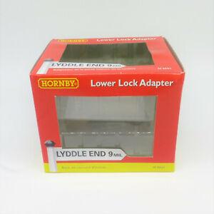 Hornby Lyddle End N Gauge Lower Lock Adapter (N8651) - New