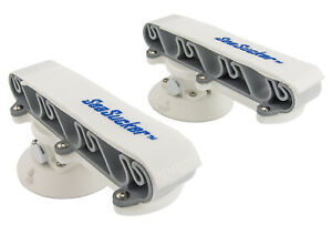 SeaSucker HORIZONTAL ROD HOLDERS - Fishing Rod storage for cars and boats
