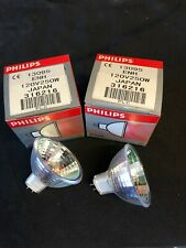 Phillips ENH 120V 250W  lamps x 2   Brand NEW