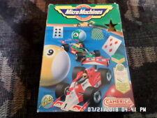 Micro Machines (NES Nintendo) Box Only... NO GAME