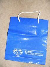 FIFA official Plastic merchandise bag