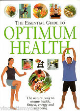 The Essential Guide To Optimum Health (BCA edition hardback)