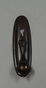 1 X CABINET HANDLE FLORENTINE 88 X 25