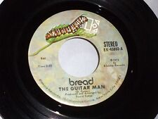 Bread:  The Guitar Man / Just Like Yesterday   [Unplayed Copy] mfg sleeve