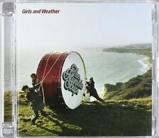 The Rumble Strips - Girls and Weather (2007)  CD  NEW  SPEEDYPOST