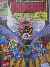 I Vendicatori n°10 1995 ed. Marvel Italia  [G.164]
