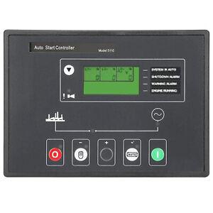 Generator Controller Module Control Panel LCD Display DSE5120 For Deep Sea