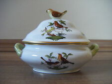 Vintage Herend Rothscild small tureen