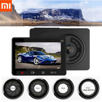 "Xiaomi YI 2.7"" TFT Smart Car DVR Video Camera 1080P Recorder WiFi Dash Cam"