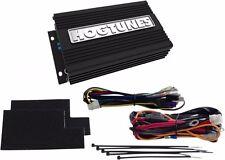 Hogtunes REV200-AA Rev Series AMP 2 Channel 200 watt for Harley FLHX / FLH