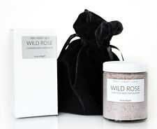 Wild Rose Body Scrub 100% Natural & Vegan Body Scrub