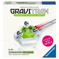 GRAVITRAX EXPANSION VOLCANO ADD ON RAVENSBURGER MARBLE INTERACTIVE TRACK SYSTEM