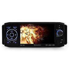 [OCCASION] DIN AUTORADIO BLUETOOTH AUNA MVD-420 LECTEUR DVD CD MP3 SD USB ECRAN