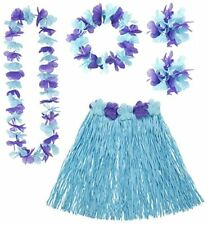 Widmann - Set Costume Hawaiano Blu