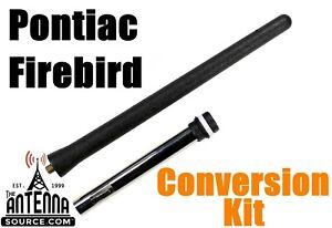 Power Antenna Conversion Kit - Fits: 1993-2002 Pontiac Firebird