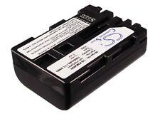 Li-ion Battery for Sony DSLR-A350X DSLR-A100W DSLR-A100H DSLR-A700 DSLR-A550 NEW