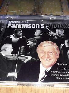 Parkinson's Choice  Various easy listening Artists (1999)  2CD