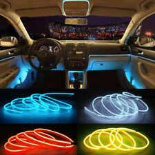 Moderne EL-Kabel EL Ambientebeleuchtung Innenraumbeleuchtung Lichtleiste Auto EL