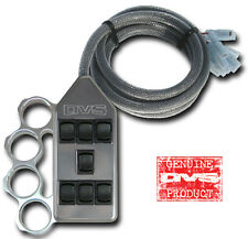 AVS ARC-7-KN-UP Knucke Up 7 Switchbox Air Ride Suspension Bag Controller