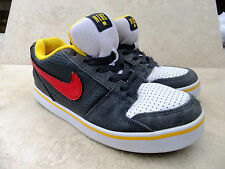 Nike RUCKUS LOW Trainers Skate Skateboarding Shoes   Size UK 4 EUR 36.5