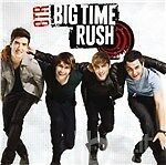 BIG TIME RUSH - BTR  CD POP-ROCK INTERNAZIONALE