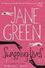 Swapping Lives Green, Jane Paperback