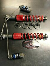 04 Polaris Predator 500 Fox Podium Front Shocks Shock