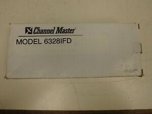 Channel Master Multi Switch CM6328IFD
