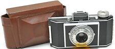 Kodak Bantam w/ Anastigmat Special Lens & Case - NICE