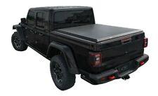 2020-21 Jeep Gladiator 5' Box ACI Premier Roll-up Tonneau Cover