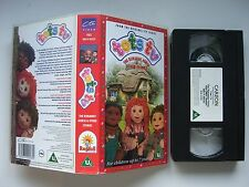 TOTS TV - Runaway Horse & other Stories - VHS Video