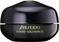 SHISEIDO Future Solution Eye and Lip Contour Regenerating Cream 15ml/0.54oz NIB