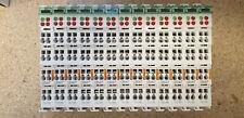 WAGO 750-493 3-Phasen-Leistungsmessklemme 1A