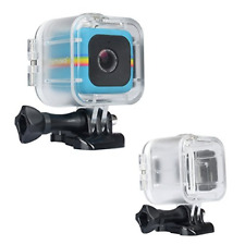 Waterproof exclusively designed for the Polaroid Cube camera shooting underwater