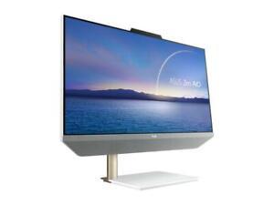 ASUS Zen AiO 24•Ryzen 7 5000 Series 5700U 1.80 GHz•AMD Radeon•Touch•W10H