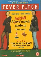 (DVD)Fever Pitch-Cinema Club-CCD 8825-UK-2001-VG
