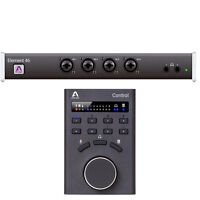 Apogee Element 46 12x14 Thunderbolt Audio Interface for Mac with Hardware Remote